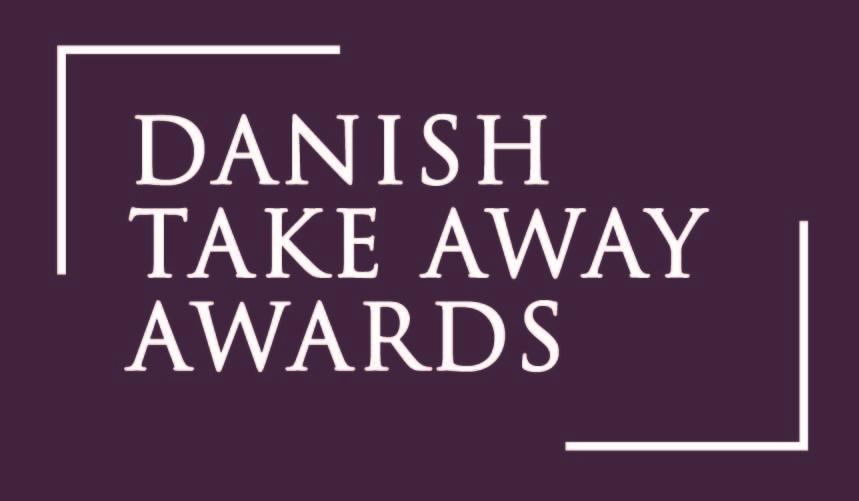 DANISH TAKE AWAY AWARDS