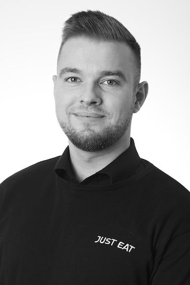 Territory Manager, Nordsjælland